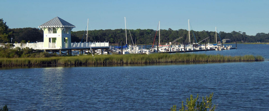 Quality Rental Propertieson the Eastern Shore of Virginia
